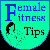 Female fitness guide