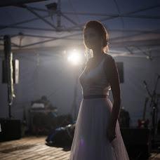 Wedding photographer Irina Sapozhkova (Irkkin). Photo of 14.06.2016