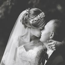 Wedding photographer Oleksandr Shevchuk (Shinjukyo). Photo of 11.10.2016