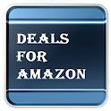 Deals for Amazon icon