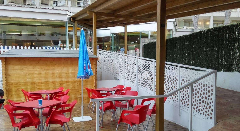 Aparthotel Inter2 Salou
