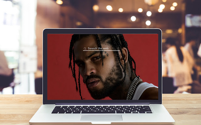 Dave East HD Wallpapers Music Theme