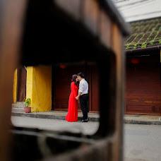 Wedding photographer Bin Smokes (smokes). Photo of 18.02.2016