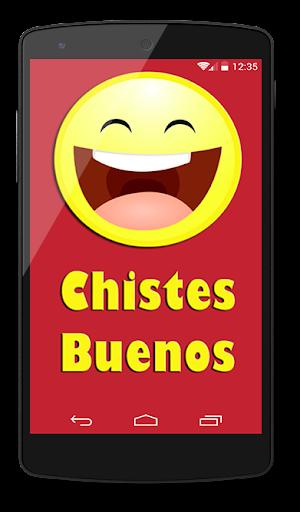 Chistes Buenos