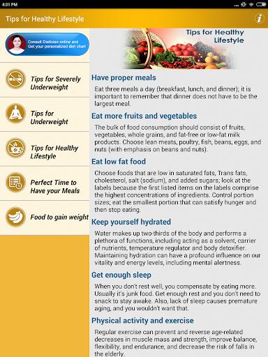 Weight Gain Diet Plan Foods Apk Download Apkpure