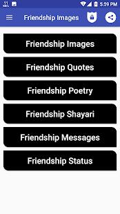 Friendship Image - náhled