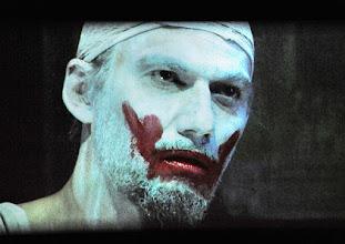 Photo: Salzburger Osterfestspiele 2015: PAGLIACCI, Premiere 28.3.2015, Inszenierung: Philipp Stölzl. Jonas Kaufmann. Copyright: Barbara Zeininger
