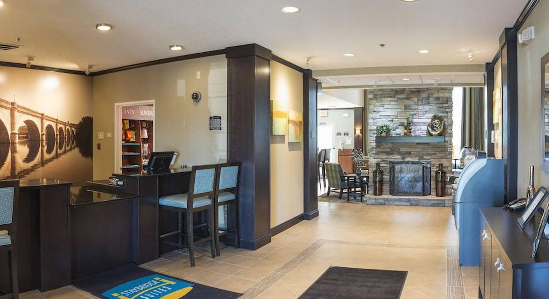 Staybridge Suites Fargo