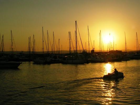 ...dal porto Grande di Siracusa di dekado