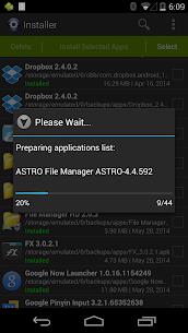 Installer Pro – Install APK 4