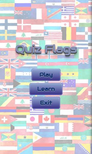 Quiz Flags