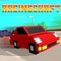 RacingCraft : 3D block racing   2020 icon