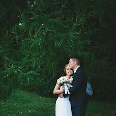 Wedding photographer Yuliya Nastenkova (impi). Photo of 08.10.2015