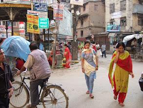 Photo: Kathmandu - Thamel