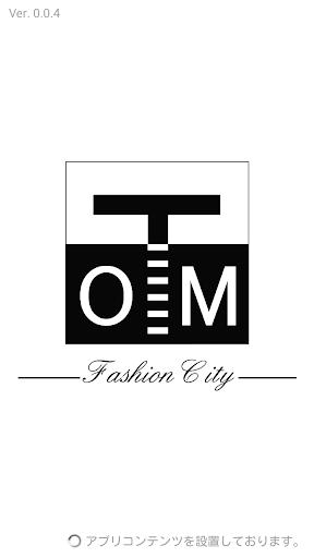 OTM•Fshion City