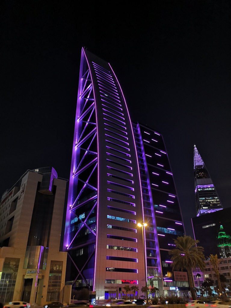Resultado de imagem para bts saudi arabia purple