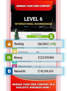 Tycoon Business Game 1