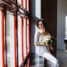 Wedding photographer Kseniya Yureva (KseniaYuryeva). Photo of 01.03.2017