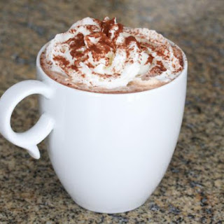 Old-Fashioned Hot Chocolate and Variations