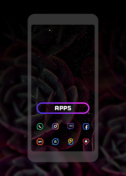 NYON - Icon Pack (SALE!) (Unreleased)- screenshot