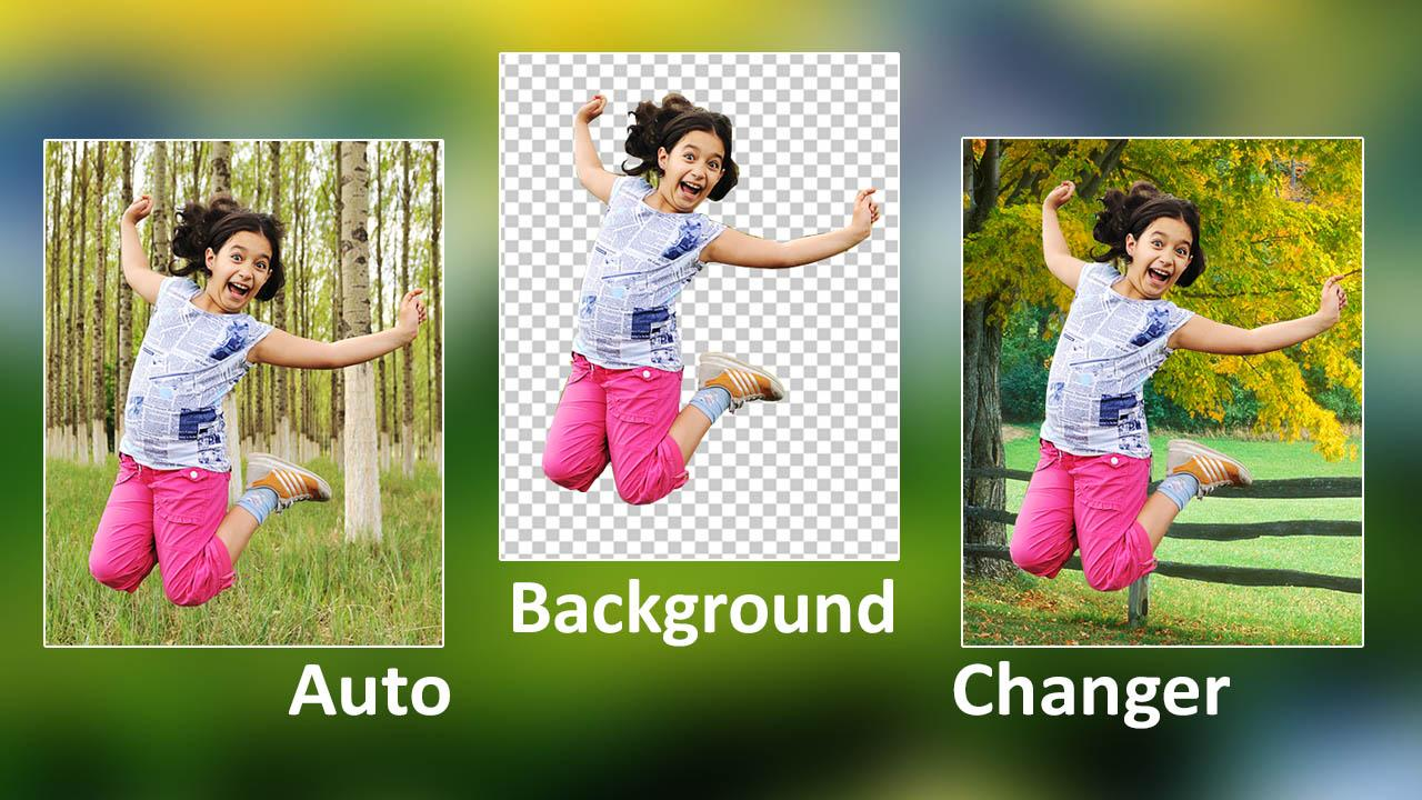 Image result for Auto Background Changer