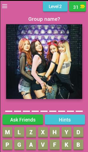 Kpop Idol Quiz 2019 cheat screenshots 3