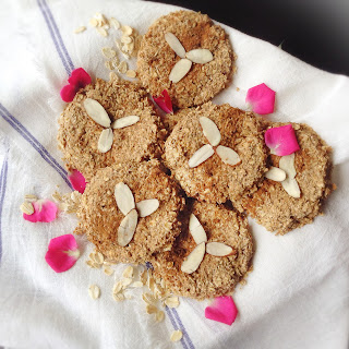 Vegan Oatcakes Recipes