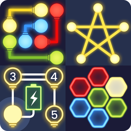 Color Glow : Puzzle Collection