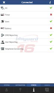 Bluguard 16 Pro - náhled