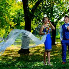 Wedding photographer Ion Neculcea (neculcea). Photo of 29.04.2017