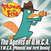 """Y.M.C.A. (Phineas and Ferb Remix [from """"Phineas and Ferb""""])"""