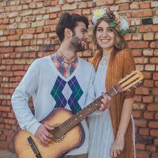 Wedding photographer Saygak Golovkin (saygak). Photo of 07.01.2017