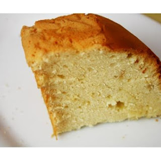 Quick and Easy Pineapple Sponge Cake