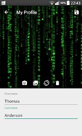 Wi-Fi Talkie FREE Screenshot 2