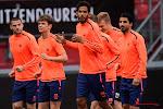 Antwerp speelt gelijk tegen KVC Westerlo in oefenwedstrijd