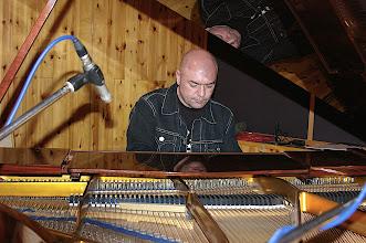 Photo: Axis recording studio sheffield