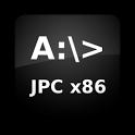 JPC x86 (DOS) icon