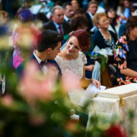 Wedding photographer Marco Cossu (Photos51). Photo of 03.10.2017