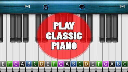 钢琴经典2
