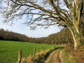 Photo: Chemin de Claville