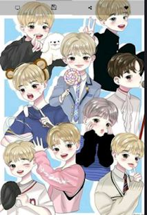 Wanna One Wallpapers Hd Apps On Google Play