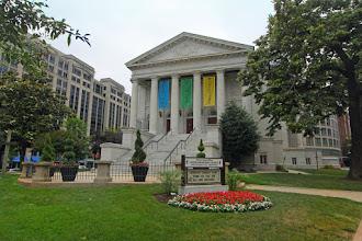 Photo: Mount Vernon Place United Methodist Church
