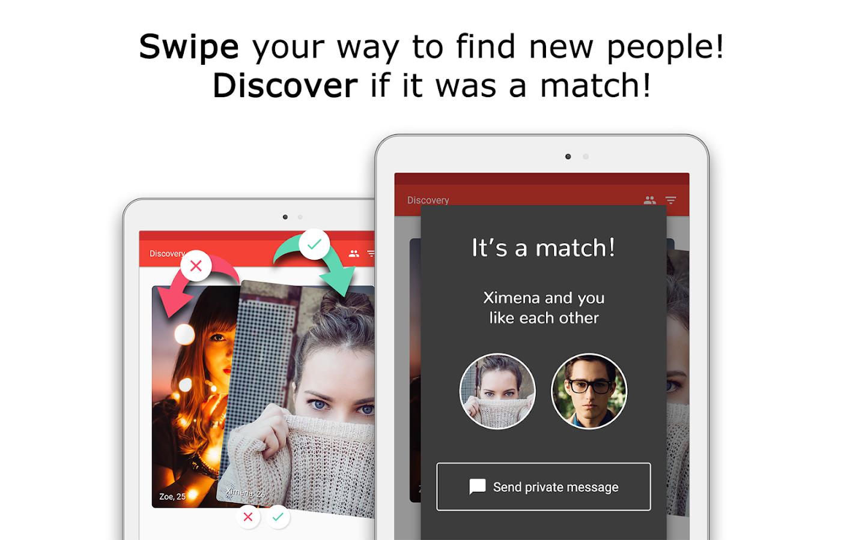 Match chat