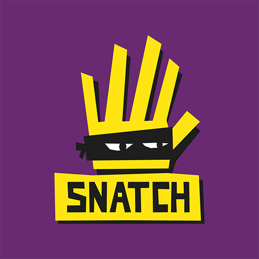Snatch - Augmented Reality Treasure Hunt Game