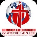 Dominion Faith Church Worship icon