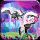 Princess Enchantimal Sage Skunk Doll 👑 (game)