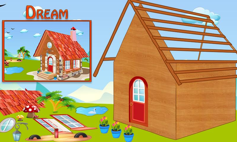 Build a dream house android apps on google play Build your dream house app