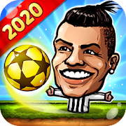 ⚽ Puppet Soccer Champions – League ❤️