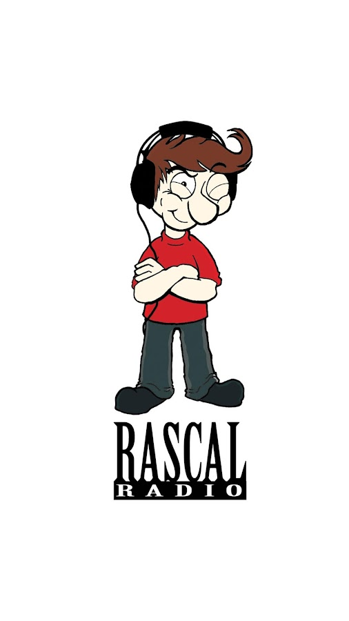 Rascal Radio 3.0- screenshot