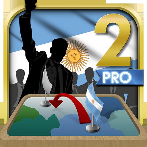 Simulador de Argentina 2 PRO